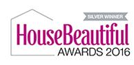 House Beautiful Awards 2016 - Silver Award Winners