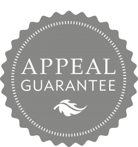 Appeal-Guarantee-Logo-FINAL-(Grey)-AW