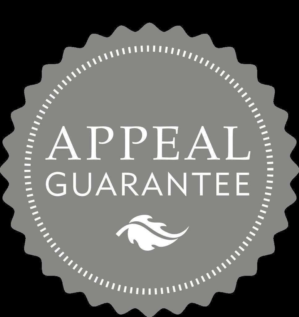 Appeal-Guarantee-Logo-FINAL-(Grey)-AW