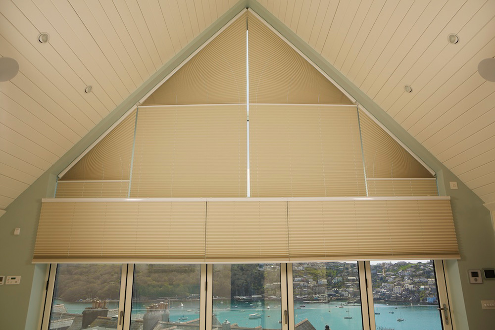 Gable End Specialist Blinds Appeal Home Shading