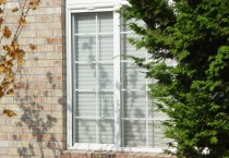 retractable insect window screens