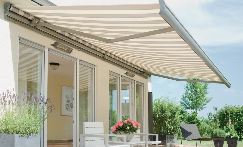 Haus Awning H2450 Appeal Home Shading