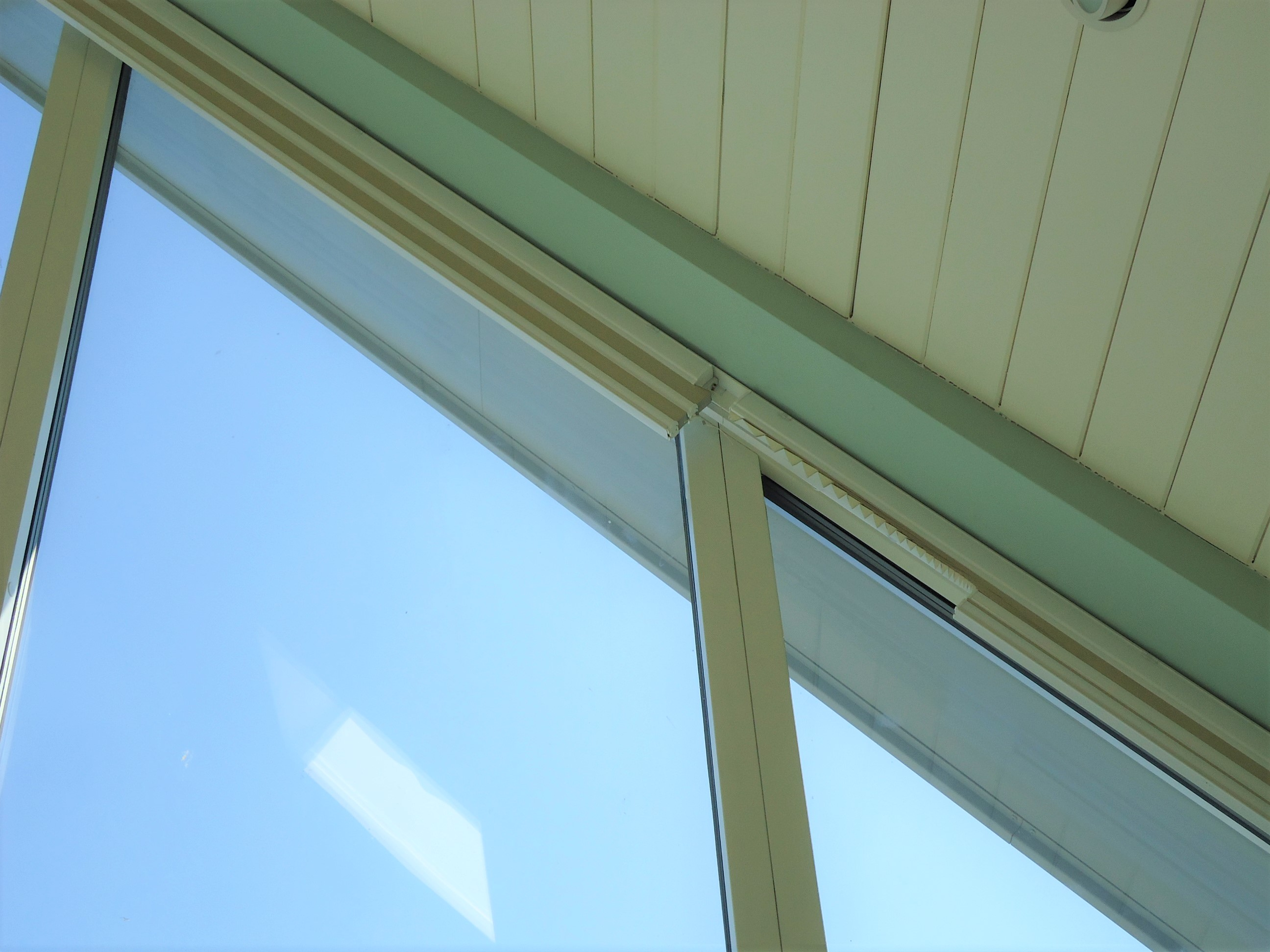 Clearview Gable End Blinds Appeal Home Shading