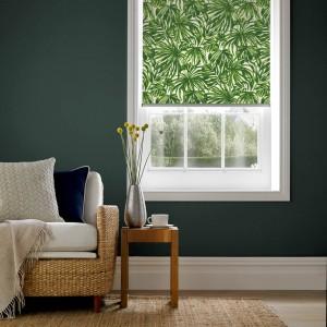 Tropics Verde Sitting Area Roller