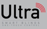 ULTRA SMART BLINDS logo