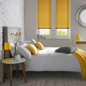 Otto Turmeric Bedroom Roller