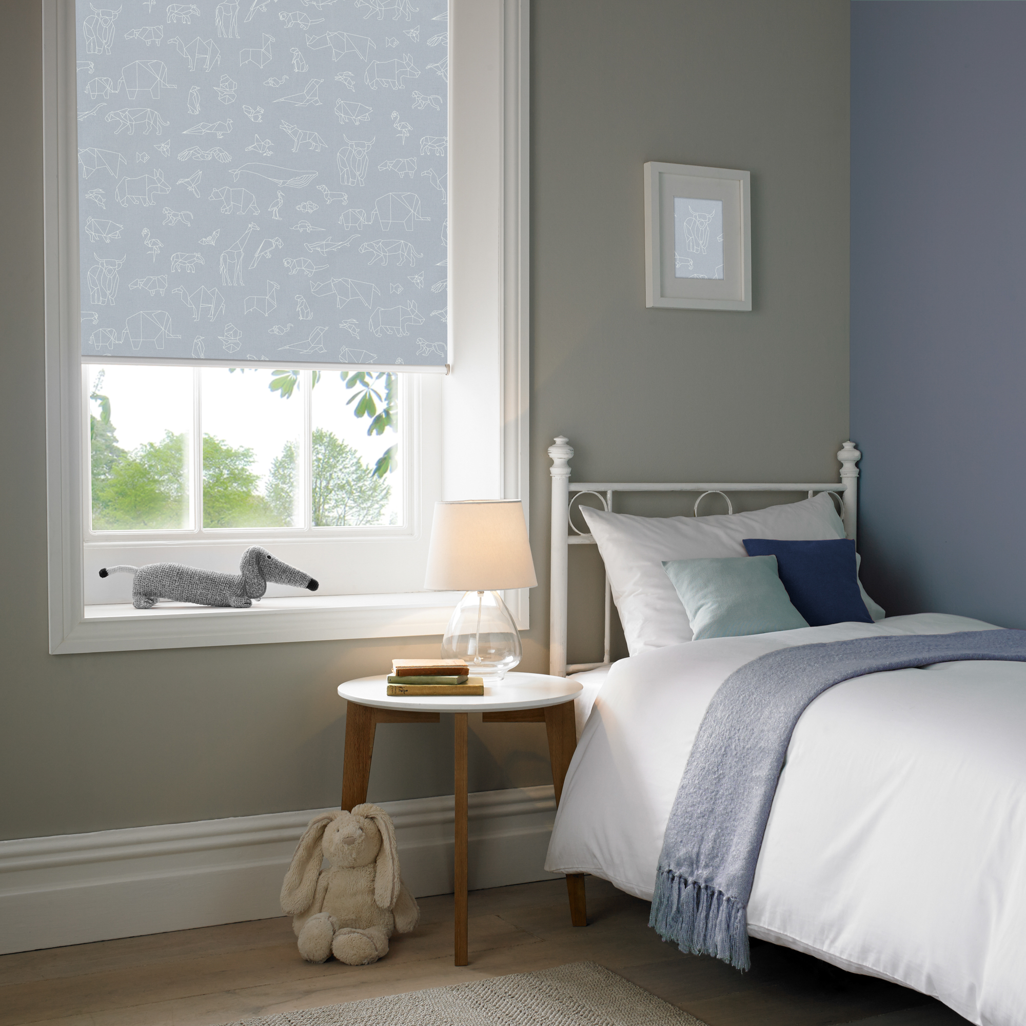 Blackout Blinds Appeal Home Shading