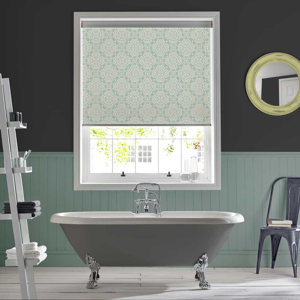 made to measure smart blinds UK