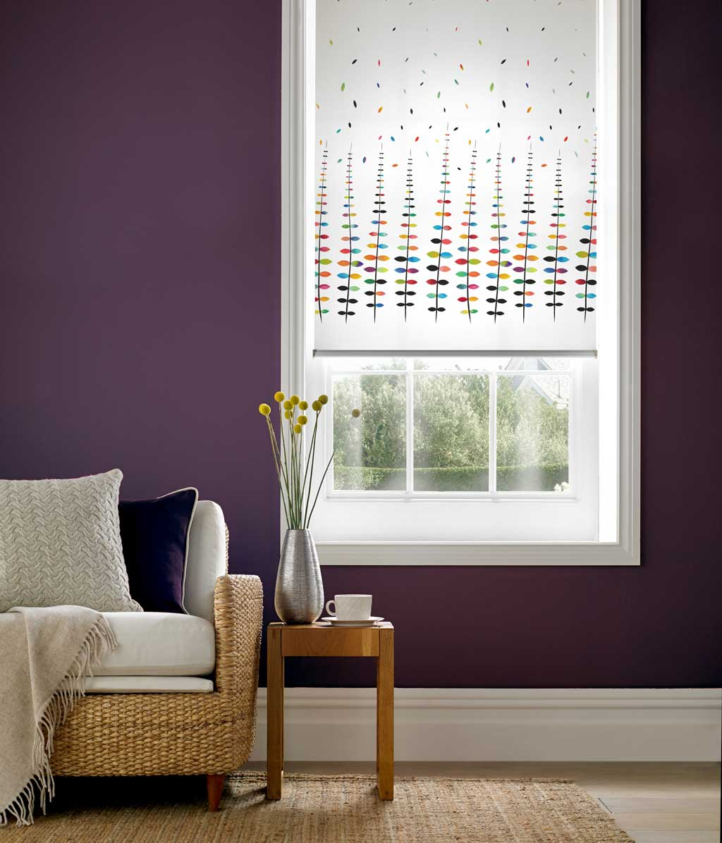 bespoke roller blinds uk
