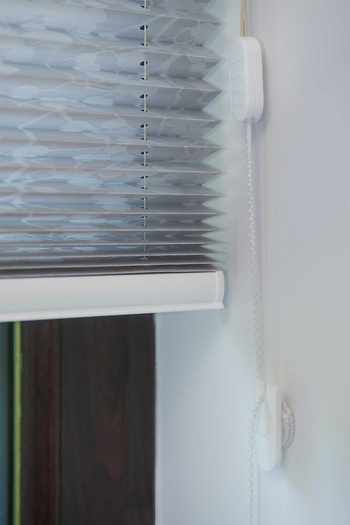 Child safe blinds