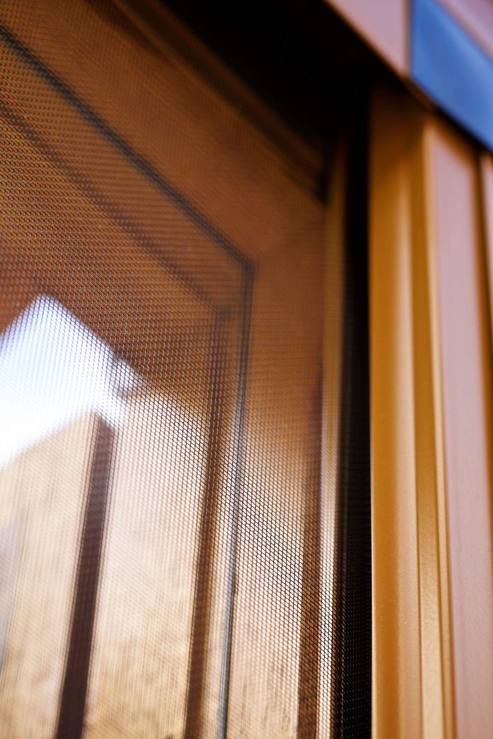 Window fly screens UK