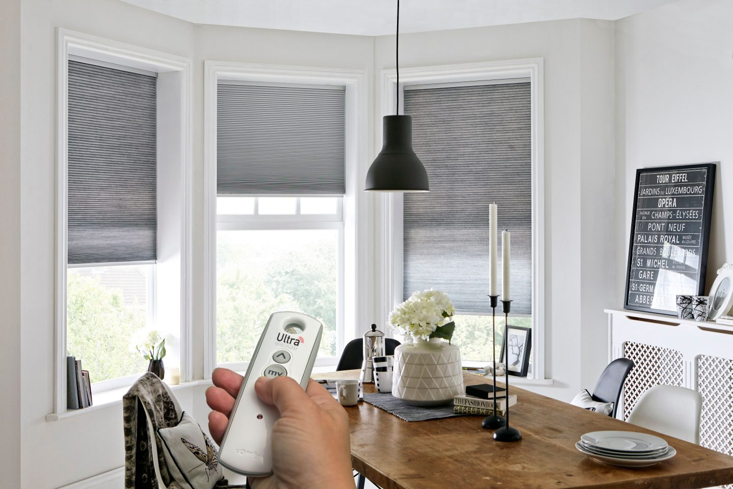 Electric Blinds England