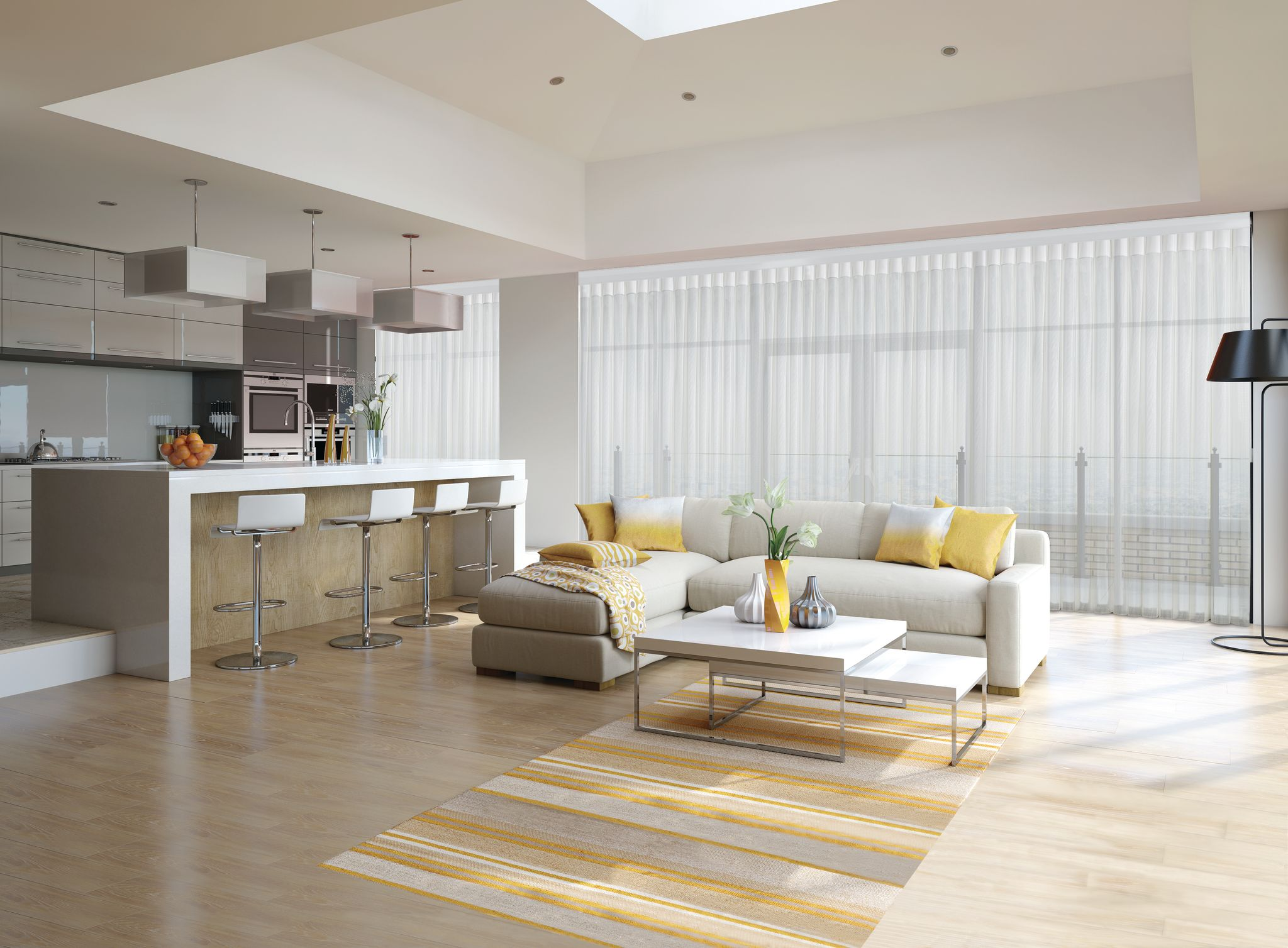 made to measure finestra blinds