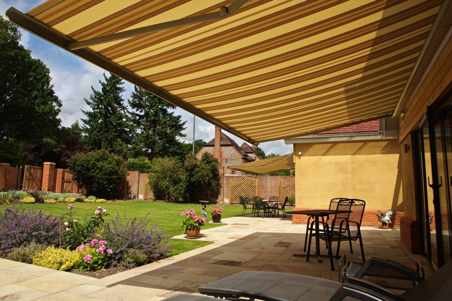 Motorised Awnings Quotes