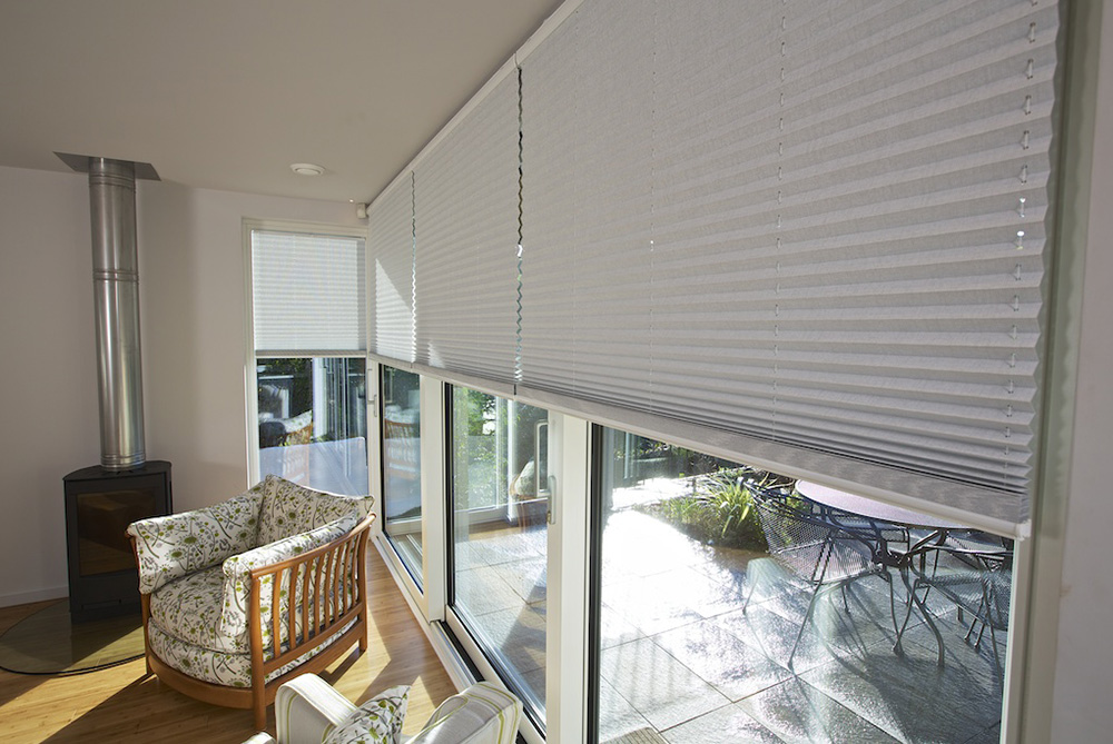 insulating blinds