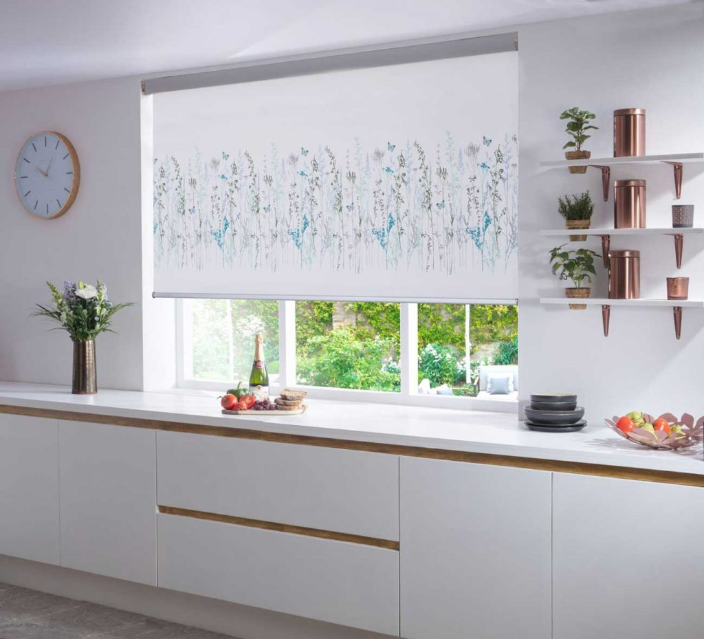best blinds for kitchen