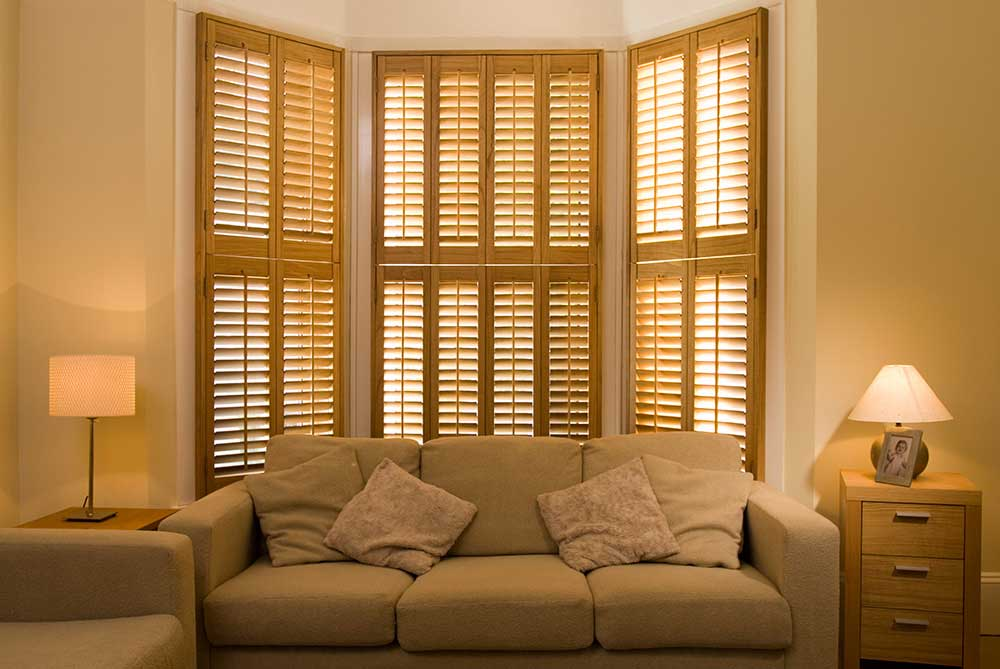 bay window shutters prices