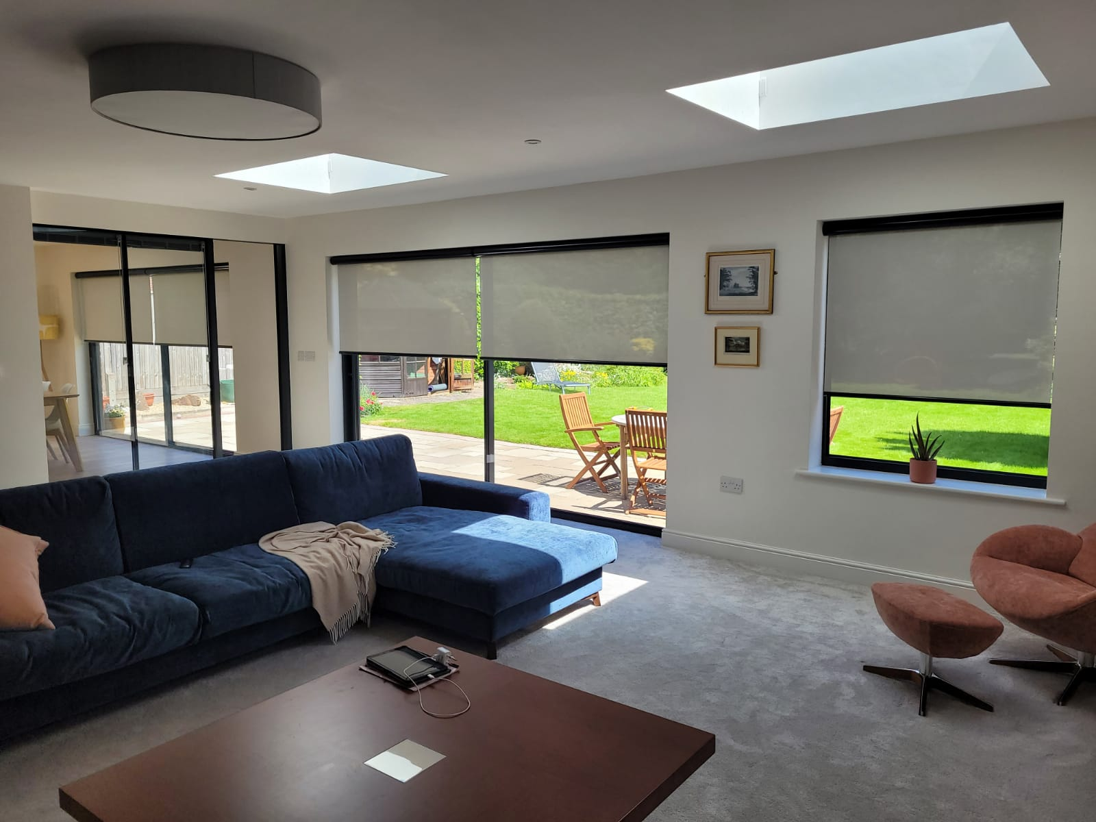 choosing house blinds