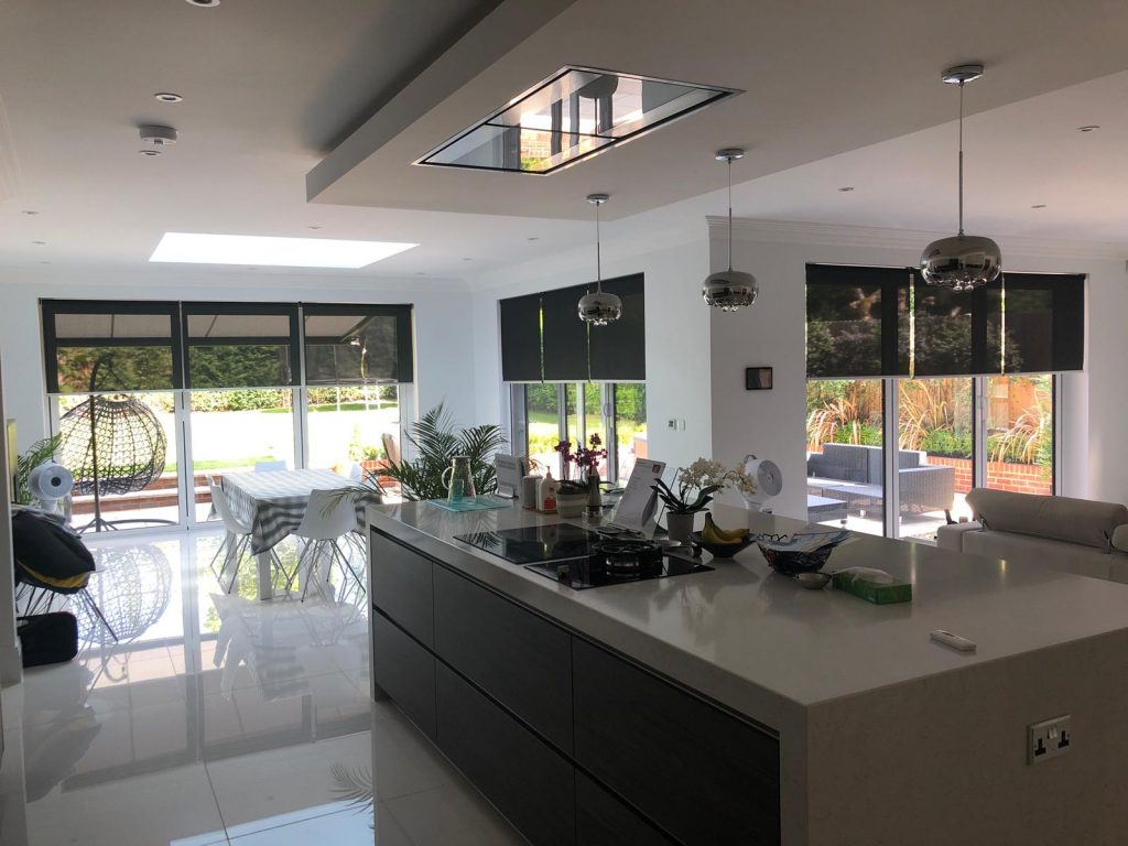 conservatory and window blinds prices